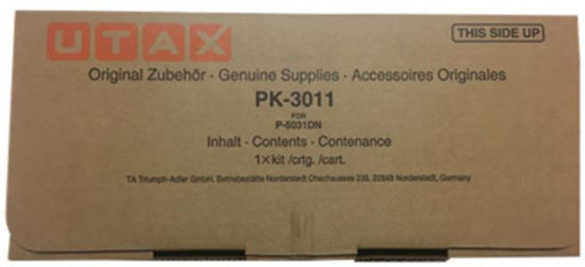 Toner nero PK-3011 per 5031DN
