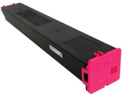 Toner Magenta Sharp MX3060