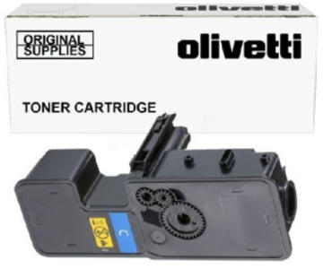 TONER CIANO PER D-COLOR P2226/P2226plus_3.000PAG