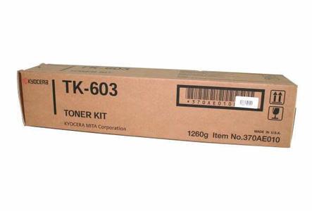 Toner nero per KM-4530/5530/6230/7530 durata 30.000 pag.