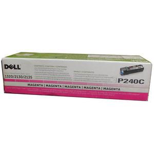 TONER MAGENTA Dell Dell 1320c/2130cn/2135cn 1.000pag