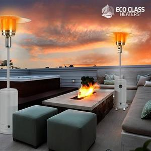 CALORIFERO A GAS DA ESTERNO ECO CLASS HEATERS GH 12000W ⭐⭐⭐⭐⭐