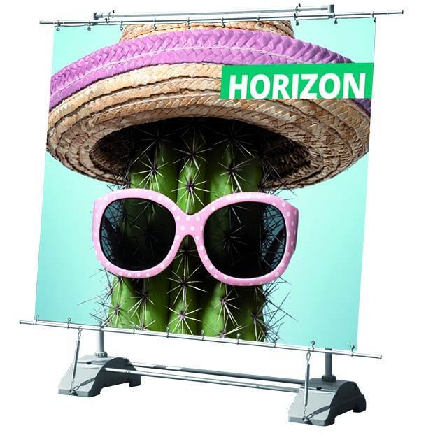 Horizon (monofacciale)