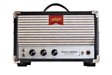 Tall Bird Reverb - Benson Amps