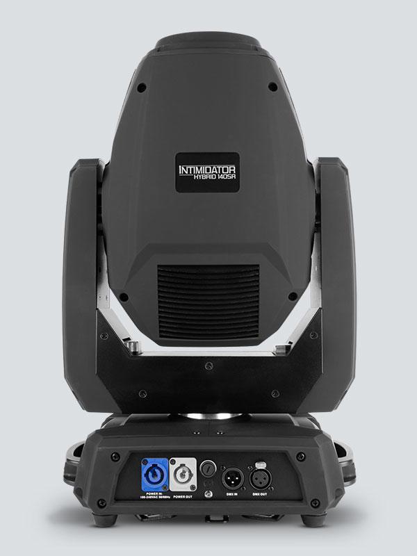 ChauvetDJ Intimidator Hybrid 140SR