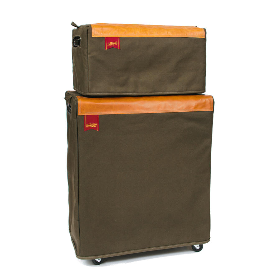 Cully Craft Slip Cover - Benson Amps