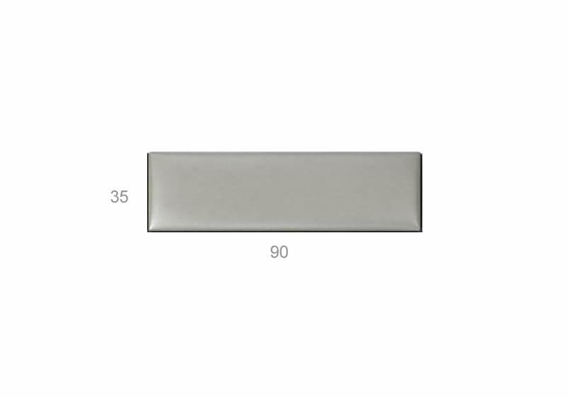 Elemento 90x35 - Testata Puzzle
