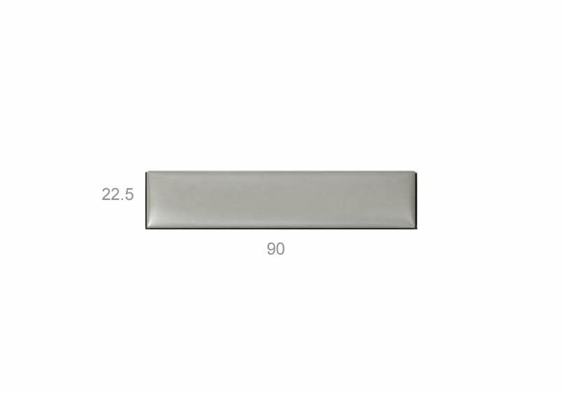 Elemento 22.5x90 - Testata Puzzle