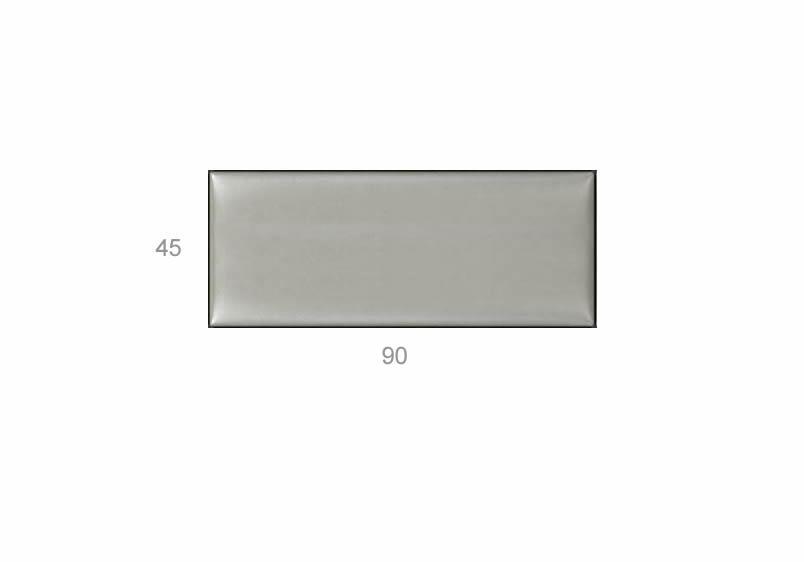 Elemento 45x90 - Testata Puzzle