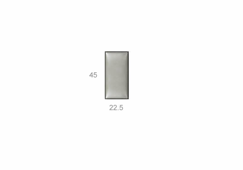 Elemento 45x22.5 - Testata Puzzle