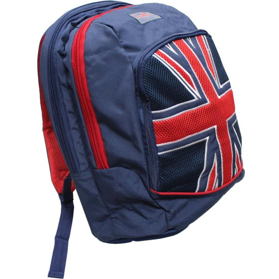 Zaino Submarine SBB1003 Blue Navy