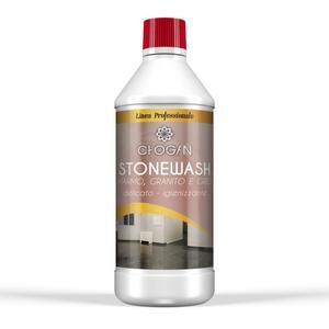 STONEWASH Detergente igienizzante autolucidante - Marmo, Granito, Gres (750 ML)