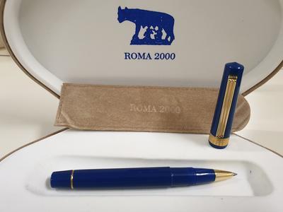 Penna roller Omas Roma 2051