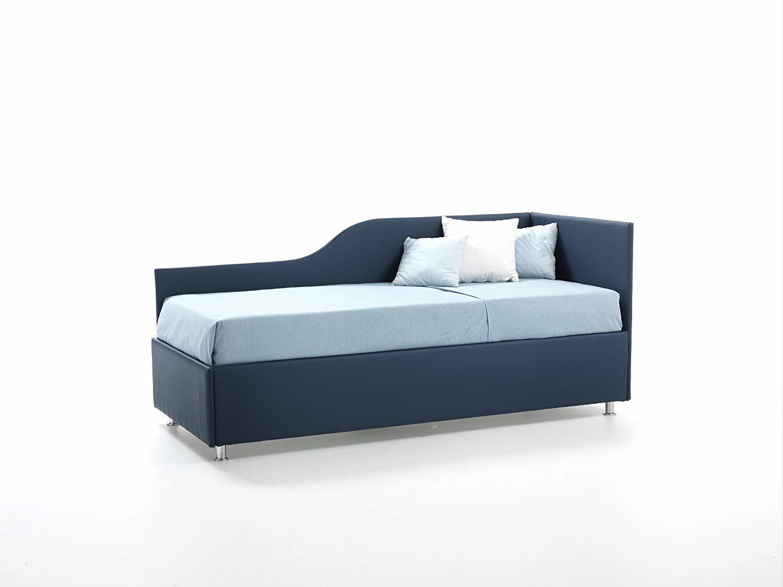 divano letto con secondo estraibile