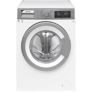 SMEG lavatrice 8kg classe A+++ 1200g inverter DG128EX