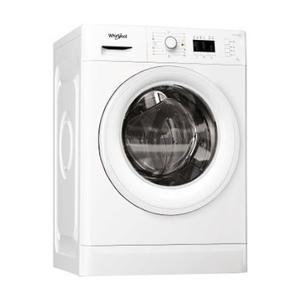 LAVATRICE 9KG WHIRLPOOL FWG91284WIT A+++ MOTORE INVERTER 1200GIRI CENTRIFUGA PROGRAMMA A VAPORE