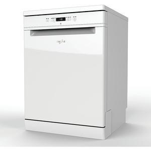 WHIRLPOOL lavastoviglie capacità 14 coperti A++ BIANCA WRFC3C26P