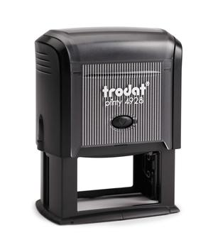 TIMBRO AUTOINCHIOSTRANTE TRODAT PRINTY 4928