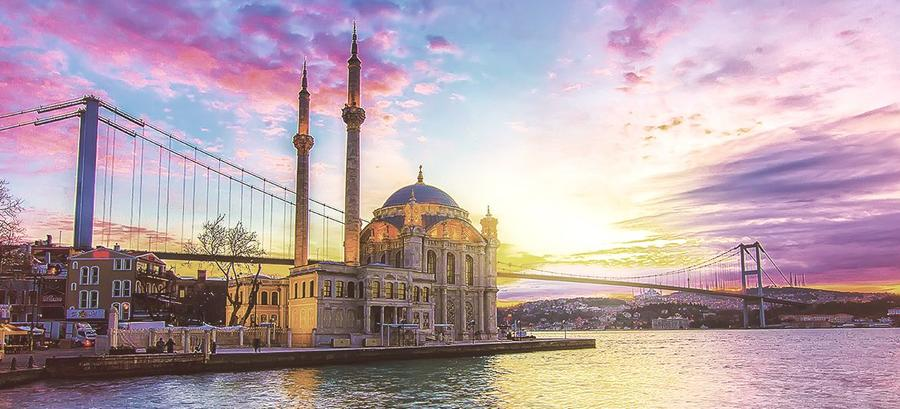 Tour ISTANBUL, CAPPADOCIA & COSTA EGEA