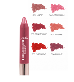 DEFENCE COLOR LIPLUMIERE Gloss Labbra