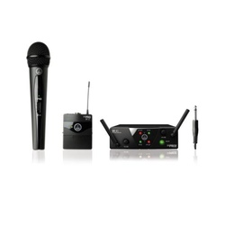 AKG WMS 40 MINI Dual Mix Set
