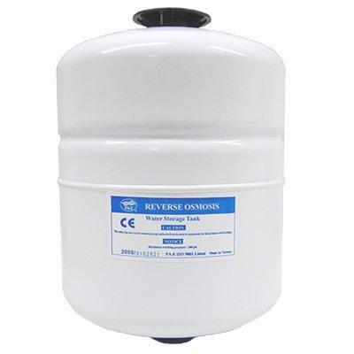 Serbatoio accumulo/espansione per osmosi inversa da 12 litri.