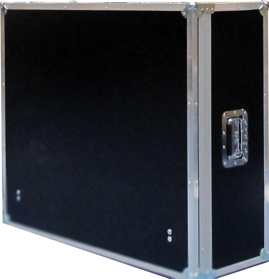 Midas M32 Live + Flightcase