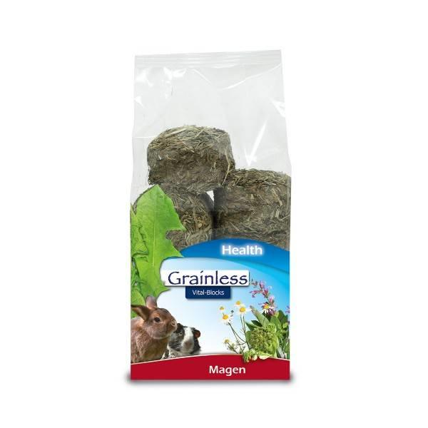 Jr Farm Grainless Health Vital Blocks Stomaco - 300 gr.