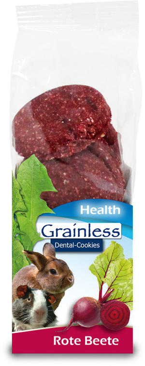 JR Farm Grainless Health Dental-Cookies gusto Barbabietola