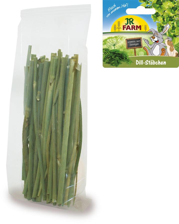 Jr Farm Bastoncini di Aneto