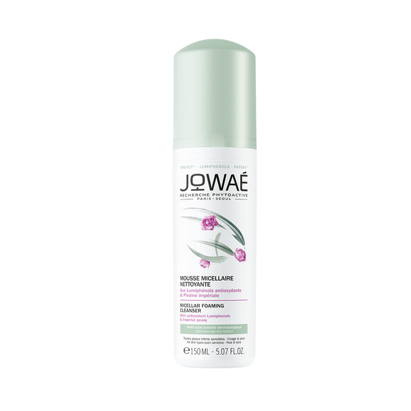 JOWAE Mousse Micellare Struccante