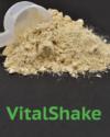 VITALSHAKE – PROTEINE DI RISO INTEGRALE 2 KG