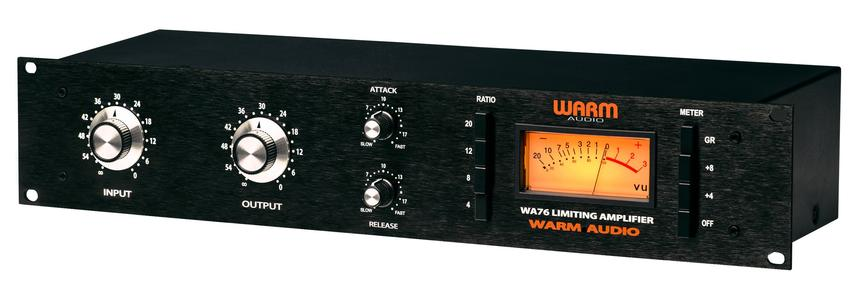Warm Audio WA-76