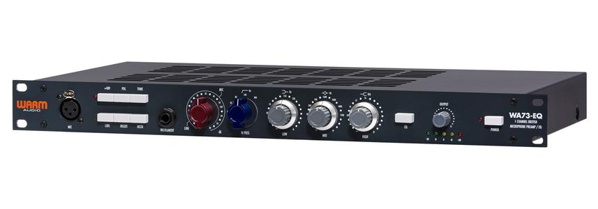 Warm Audio WA73-EQ