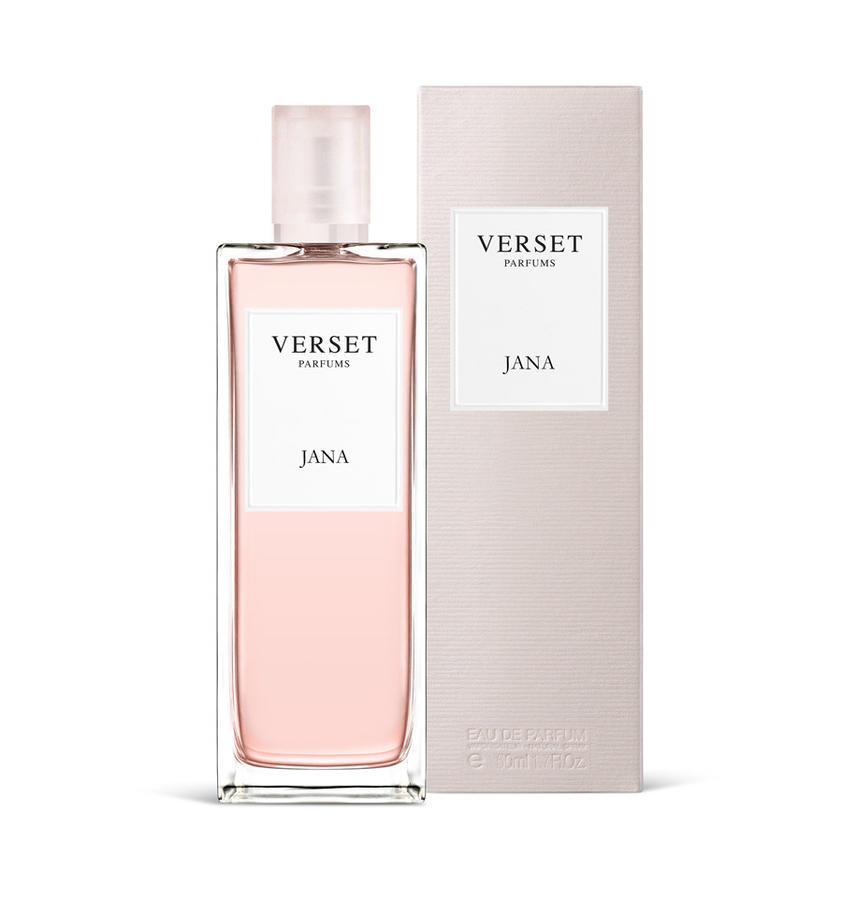 VERSET PARFUMS - JANA