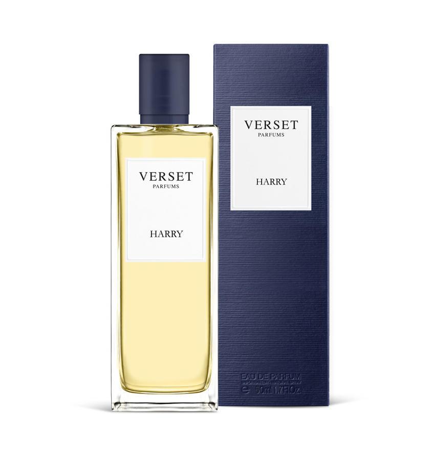 VERSET PARFUMS - HARRY
