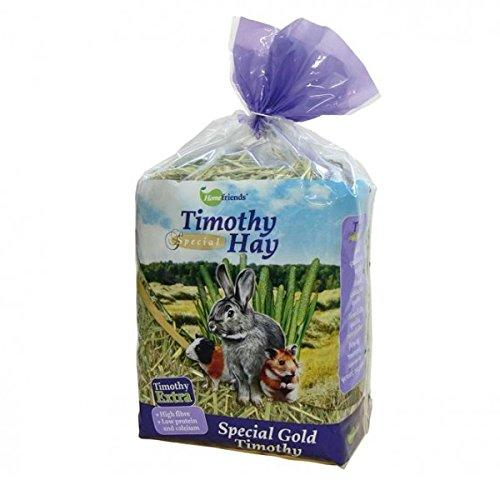 Home Friends Special Gold Timothy Hay - 600 gr.