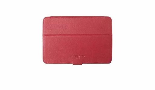 Fedon - Porta MINI i-Pad rosso