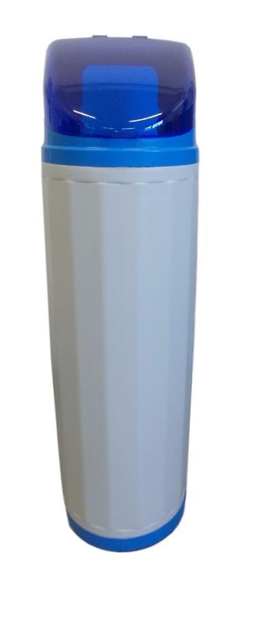 Addolcitore Cabinato 30 litri con valvola di programma Clack.
