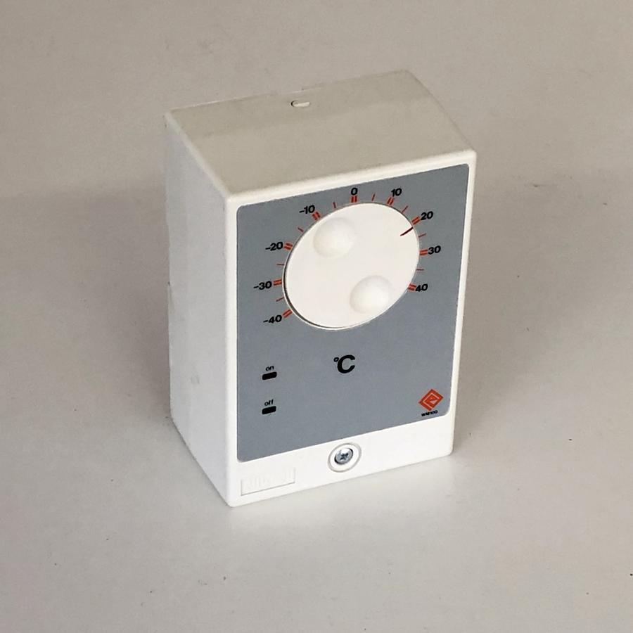 Termostato Eliwell WM100 -40/+40 S/S