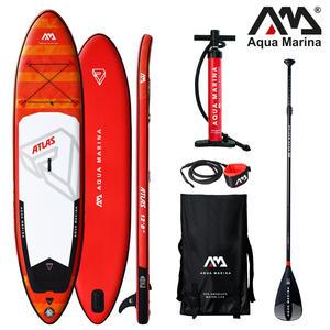 Sup Gonfiabile Package Atlas Monster di Aqua Marina - Offerta di mondo Nautica 24