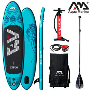 Sup Gonfiabile Package Vapor di Aqua Marina - Offerta di mondo Nautica 24