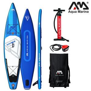 Sup Gonfiabile Hyper 12.6 di Aqua Marina - Offerta di mondo Nautica 24