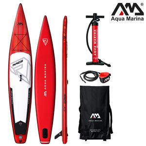 Sup Gonfiabile Race 12.6' di Aqua Marina - Offerta di mondo Nautica 24