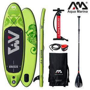 Sup Gonfiabile Package Breeze di Aqua Marina - Offerta di mondo Nautica 24