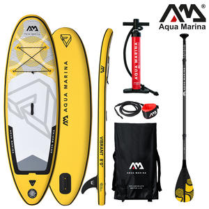 Sup Gonfiabile Package Vibrant di Aqua Marina - Offerta di mondo Nautica 24