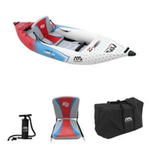 Kayak Gonfiabile Betta VT K2 di Aqua Marina - Offerta di mondo Nautica 24