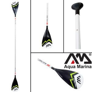 Pagaia mod. Dual Tech di Aqua Marina - Offerta di mondo Nautica 24