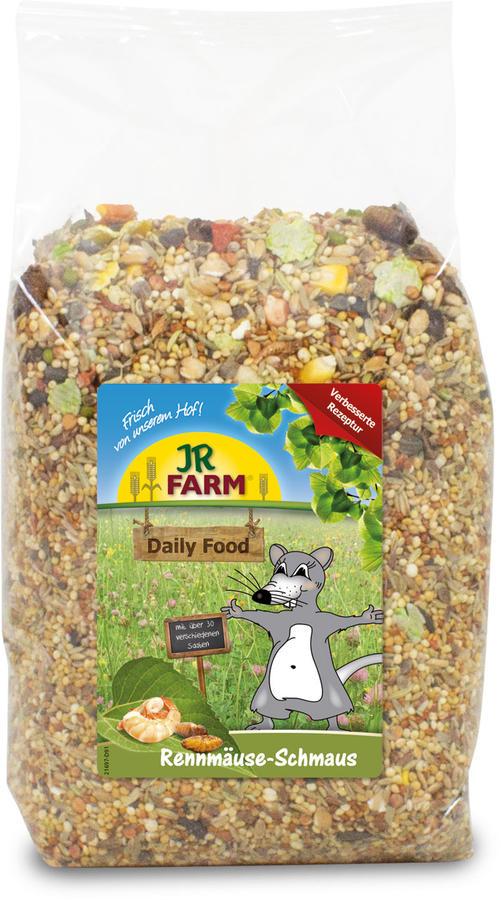 Jr Farm Festa dei Gerbilli
