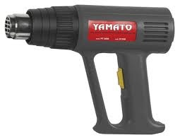 Pistole termiche yamato pt 2000 watt 2000 091349